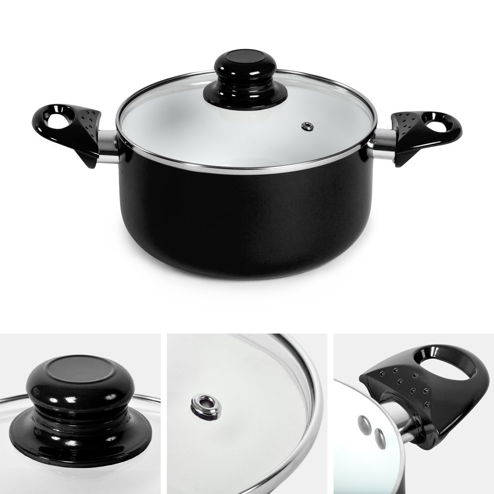Best Selling Home Cooking Press Aluminum Healthy Non Stick