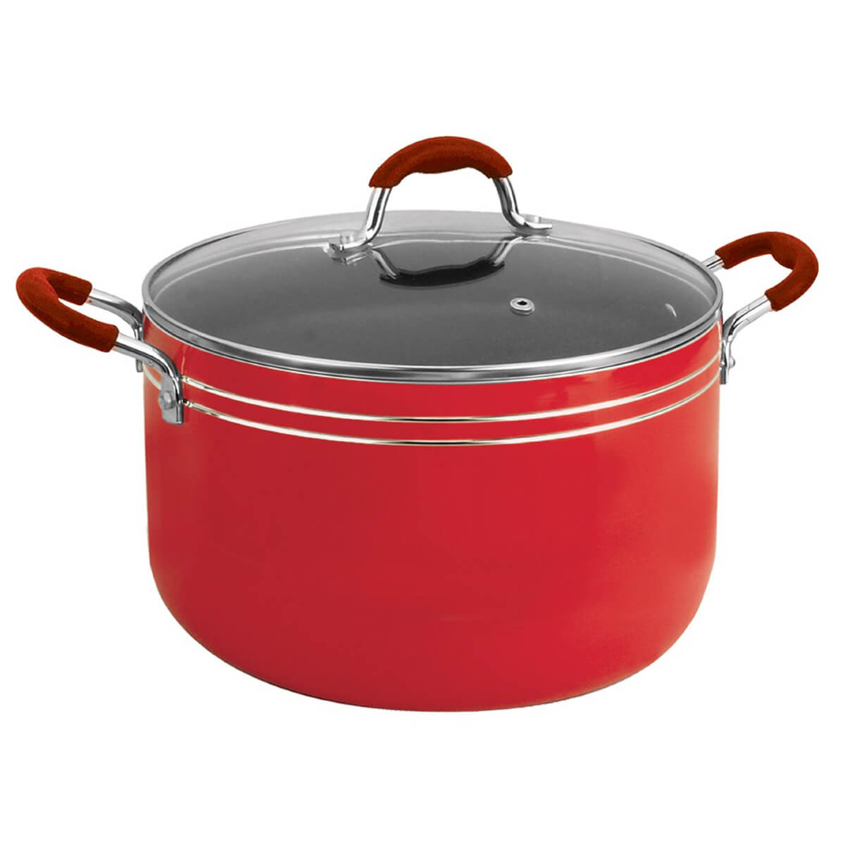 Strongly Recommended Press Aluminum Sauce Pot Stock Pot