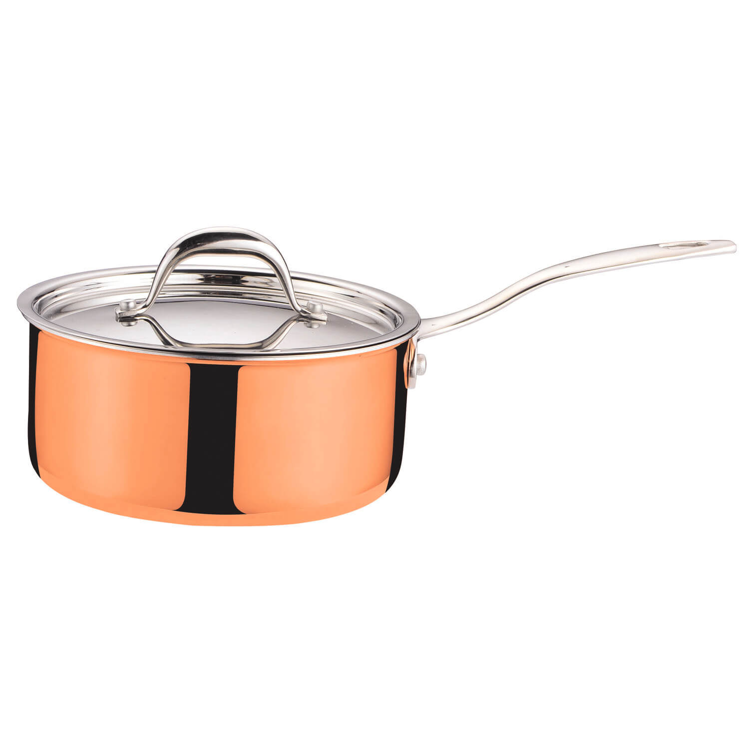 What Size Sauce Pots For Home Kitchen